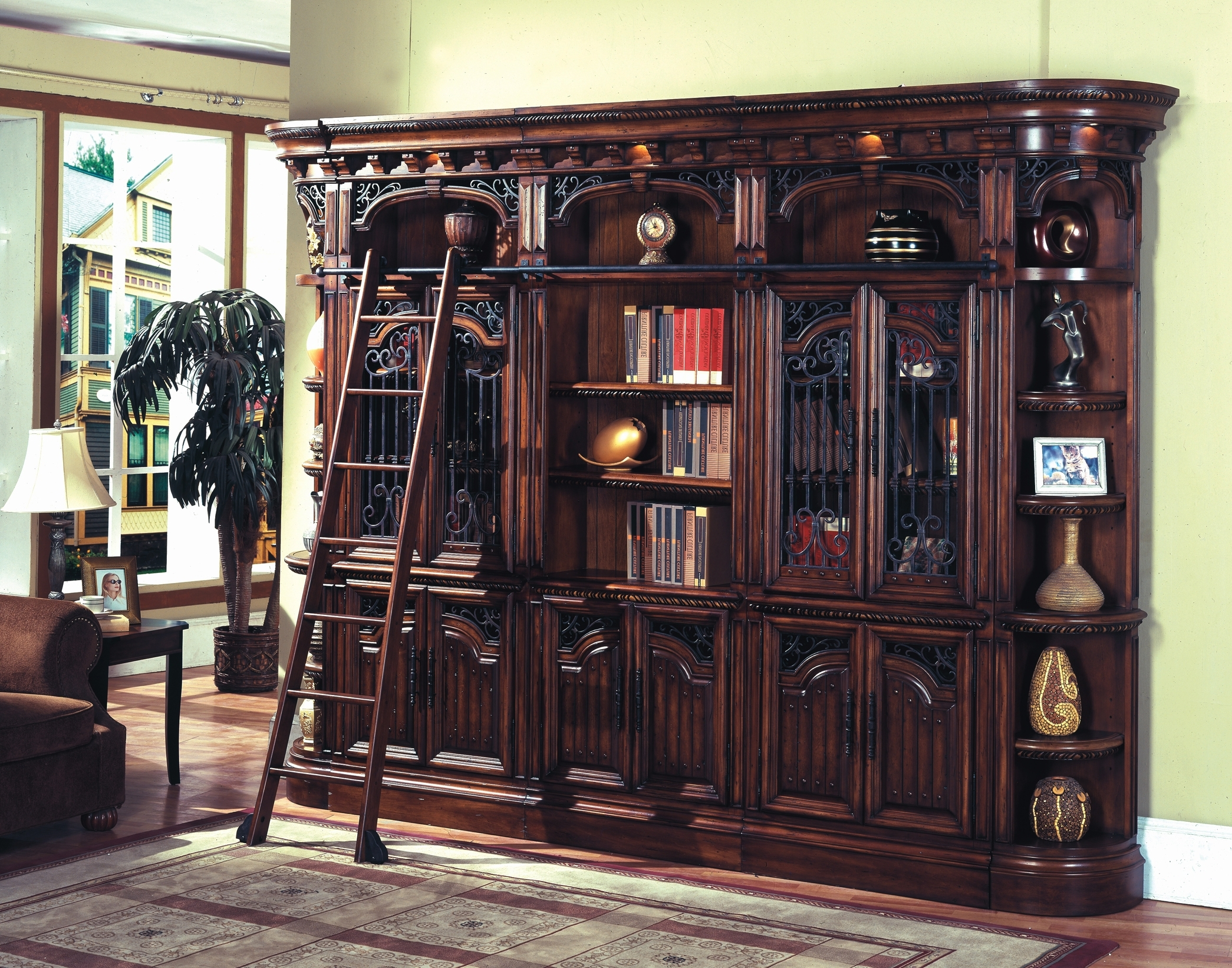 Fashionable Bookcase Library Wall Unit – Wall Units Design Ideas : Electoral7 In Bookcases Library Wall Unit (View 4 of 15)