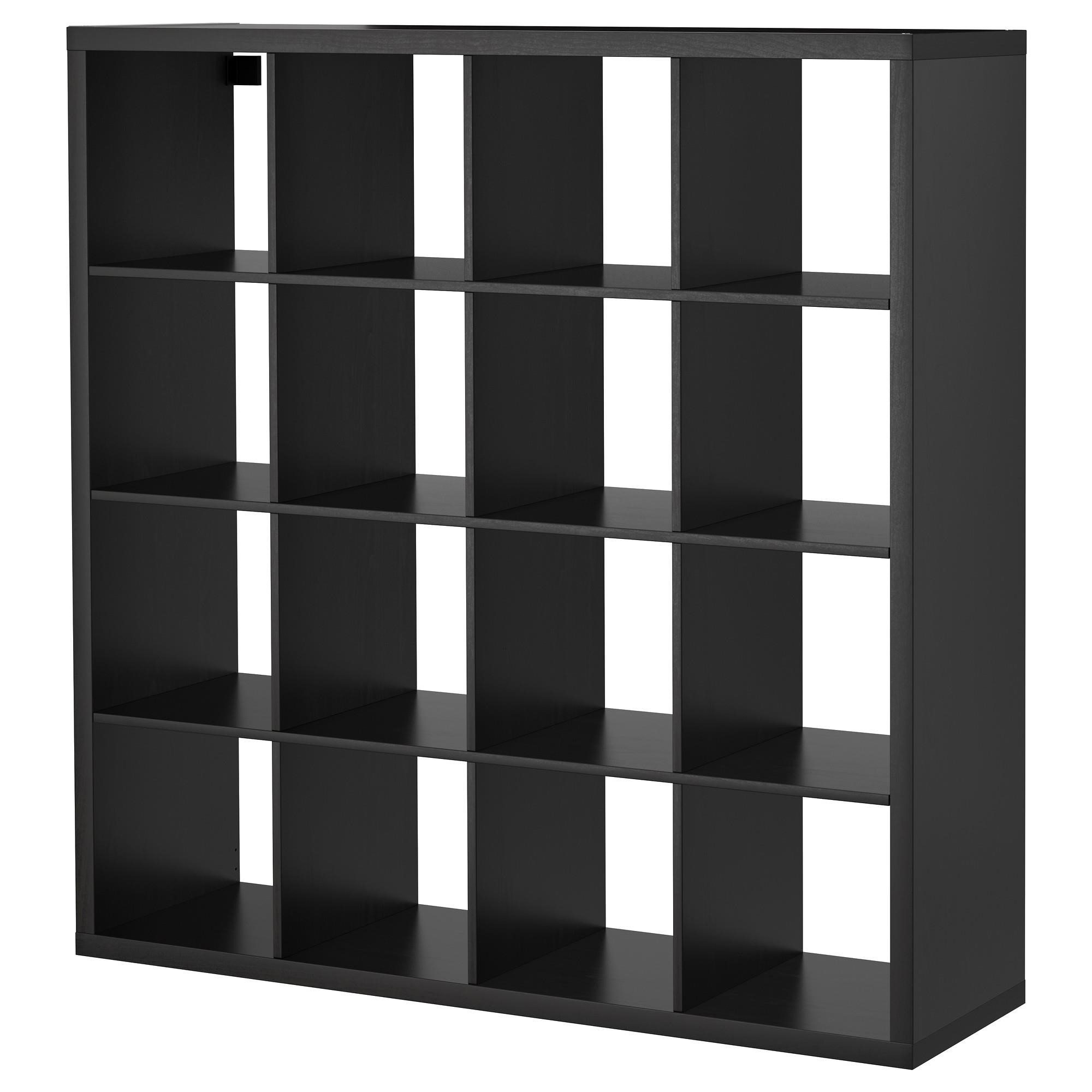 Fashionable Ikea Expedit Bookcases For Ikea Kallax Shelf Expedit Hack Whitekcaseexpeditkcase Instructions (View 3 of 15)