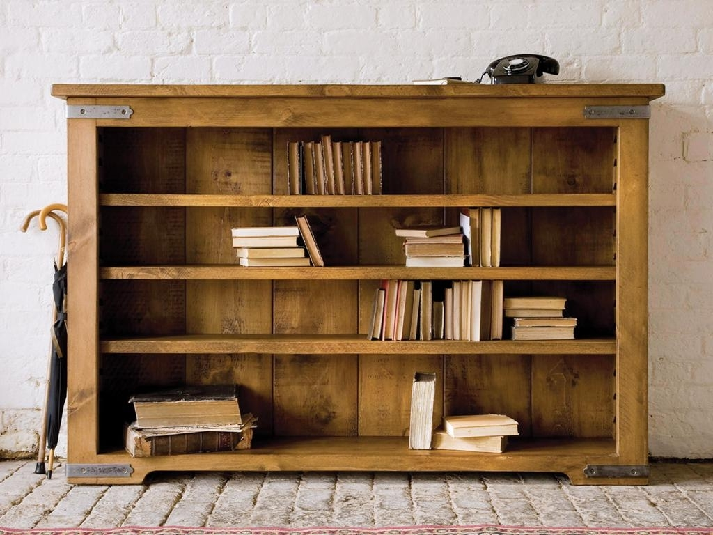 Featured Photo of Wooden Bookshelves