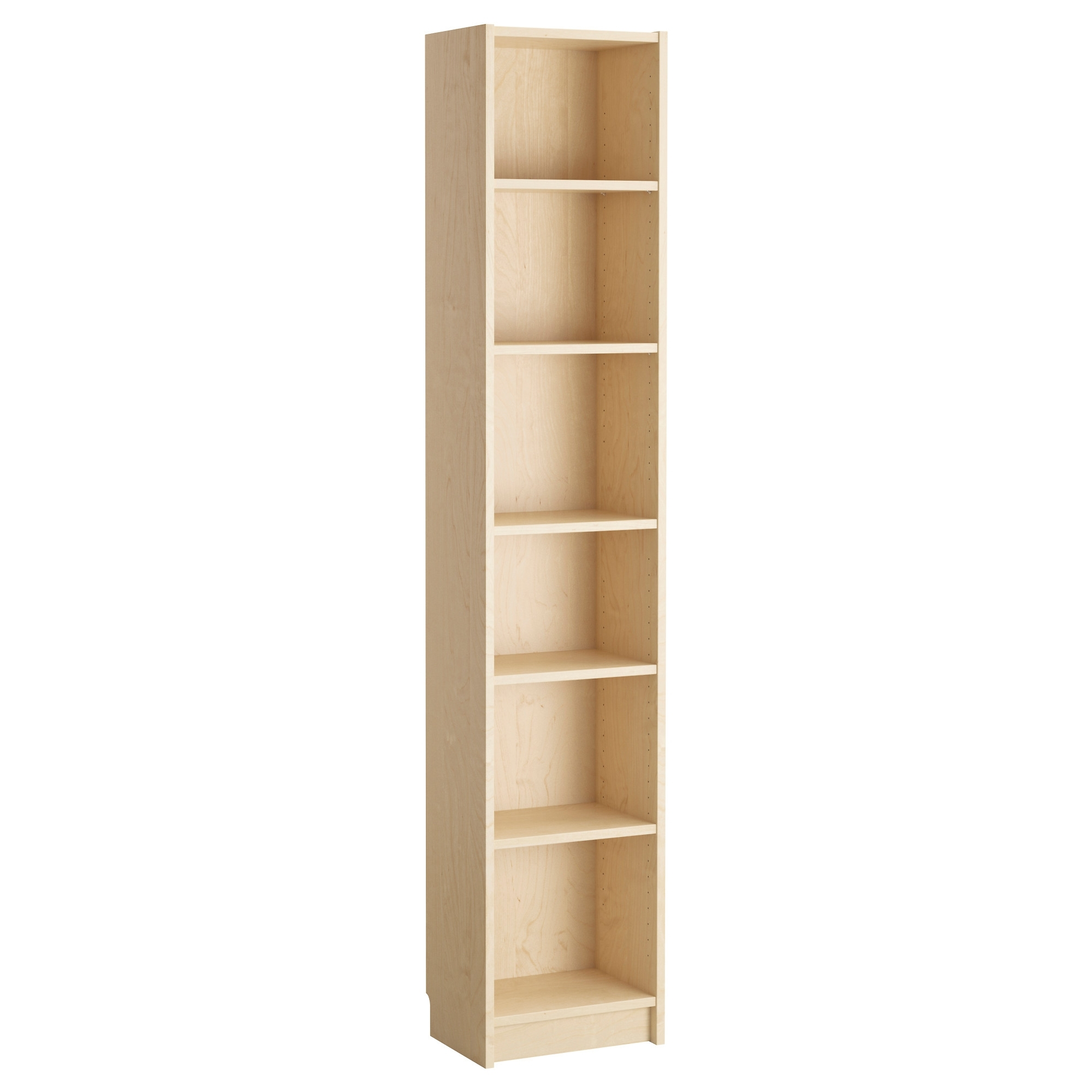 Favorite Billy Bookcase – White – Ikea Throughout Slim Bookcases (View 5 of 15)