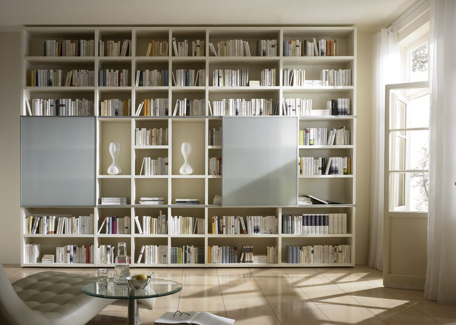 Favorite Bookcases Ideas: Affodable Choice Custom Made Bookcases Wall Pertaining To Custom Made Bookshelves (View 9 of 15)