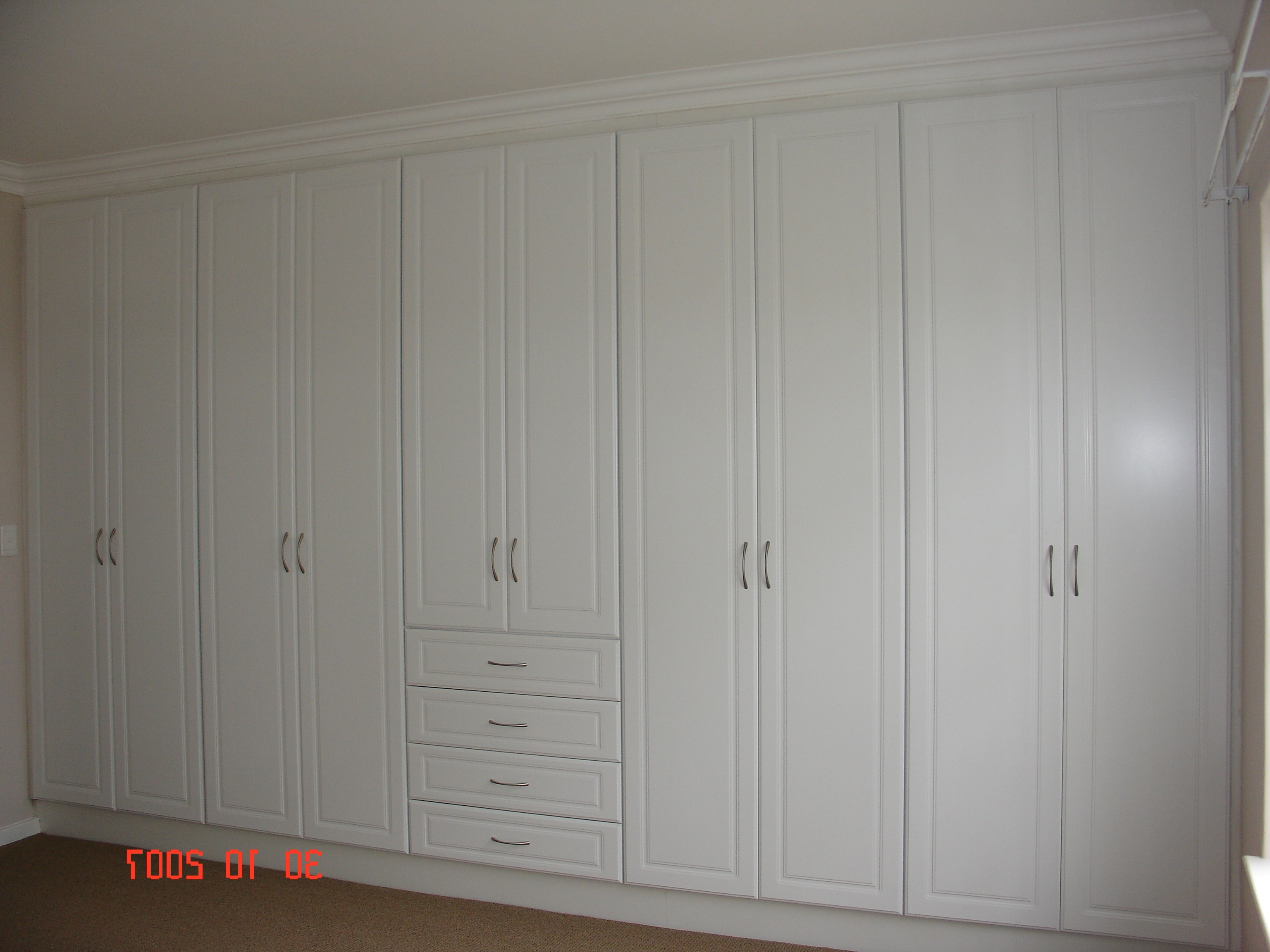 Featured Photo of Built In Cupboards