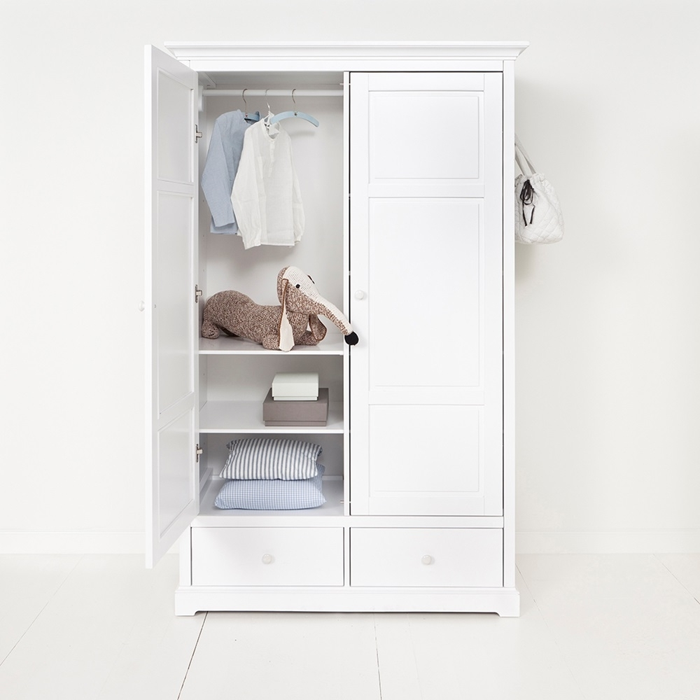 Favorite Childrens Wardrobes With Drawers And Shelves Inside White Wardrobe With Drawers And Shelves • Drawer Furniture (View 12 of 15)