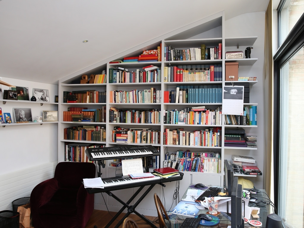 Favorite Furniture Home: Furniture Home Bookcase Made To Measure Fitted Inside Fitted Bookcases (View 9 of 15)