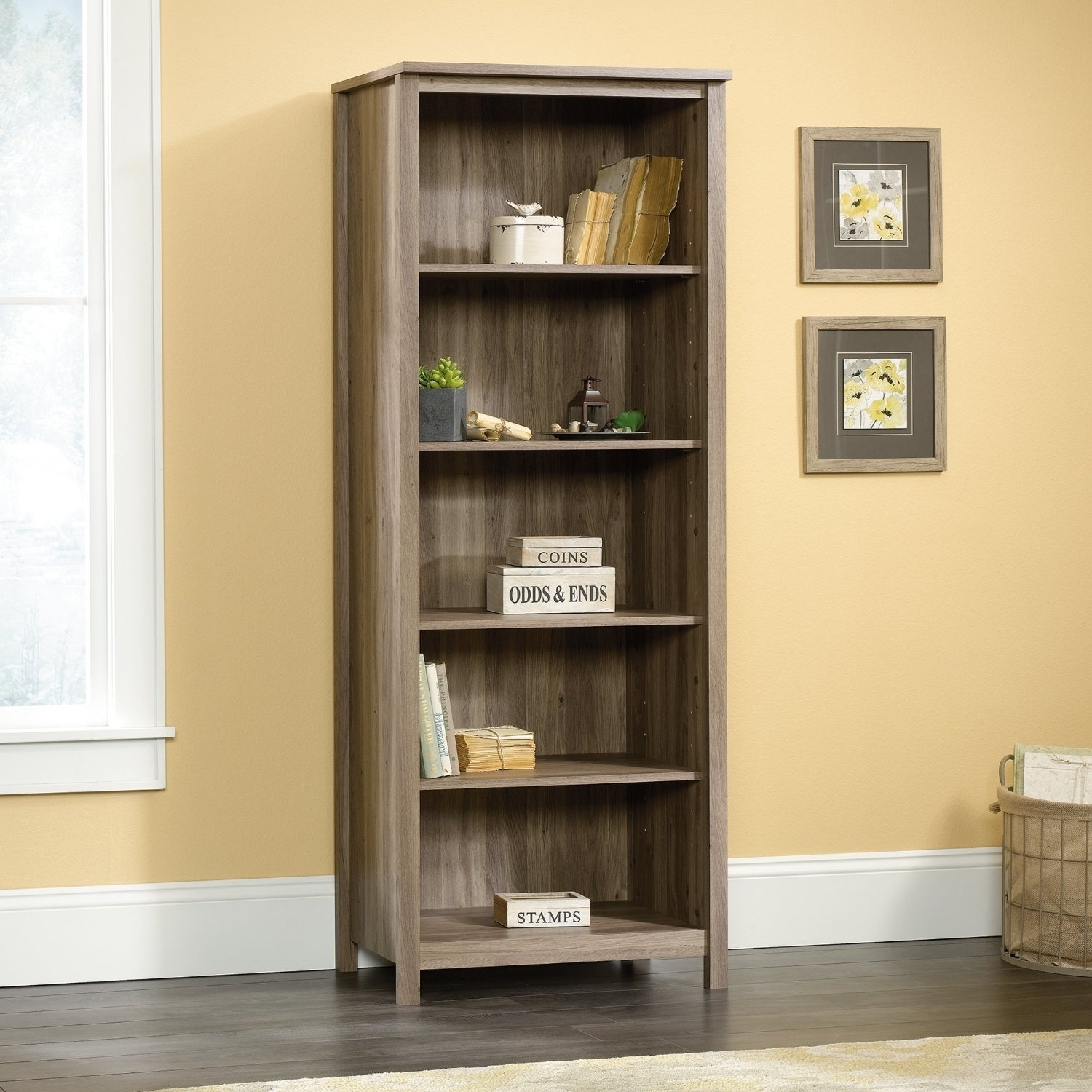 Favorite Furniture Home: Furniture Home Lowes Bookshelves Inside Trendy In Durham Bookcases (View 9 of 15)