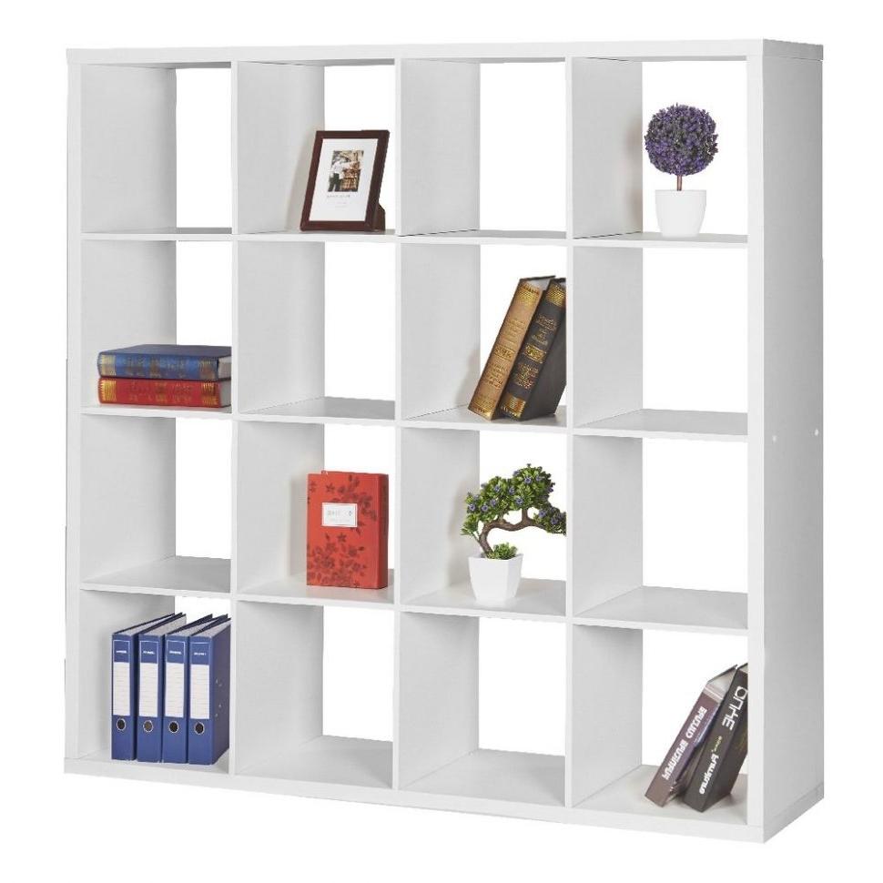 Favorite Furniture : Small White Corner Bookcase Off White Bookcases And With Off White Bookcases (View 6 of 15)