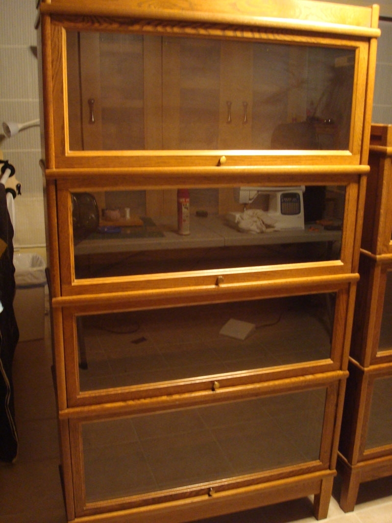 Favorite Lawyers Bookcases Regarding Bookcases Ideas: Barrister Bookcases Free Shipping Wayfair (View 2 of 15)