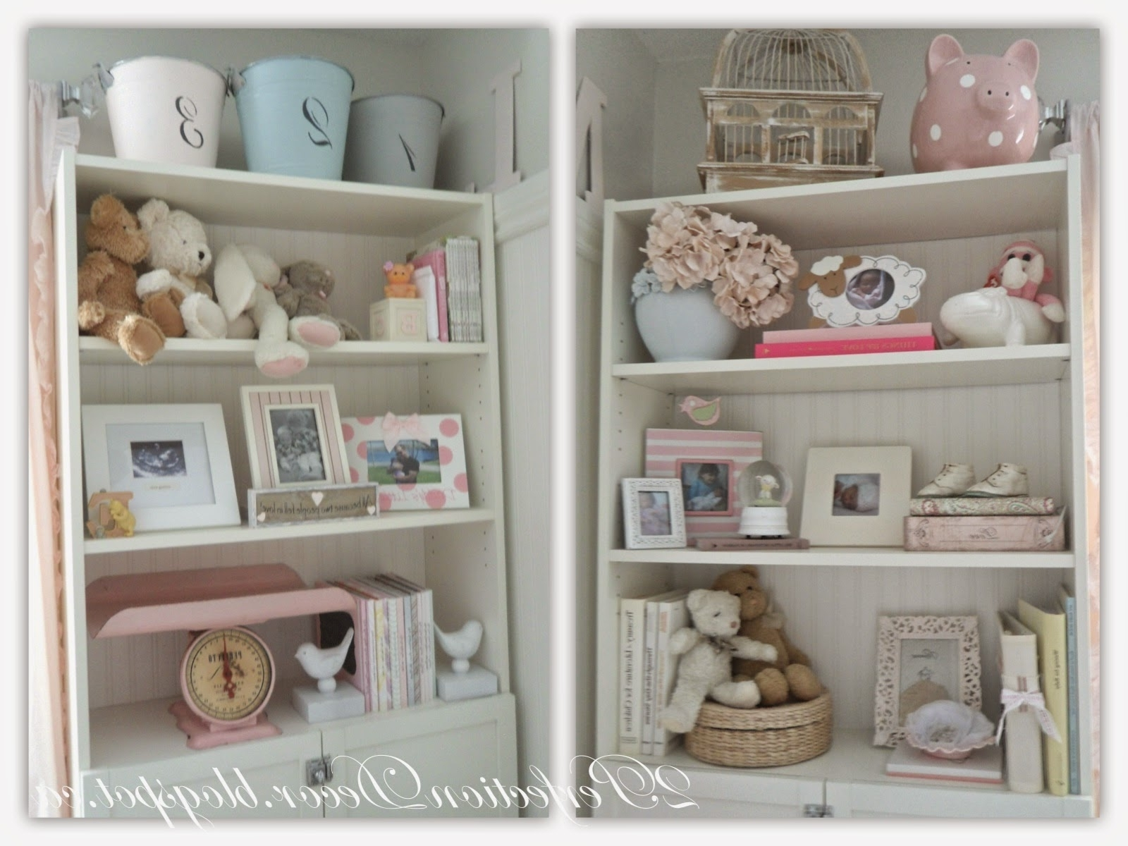 Favorite Nursery Bookcases Intended For Furniture Home: Nursery Bookcase Ikea Beautiful Image Design Sweet (View 8 of 15)