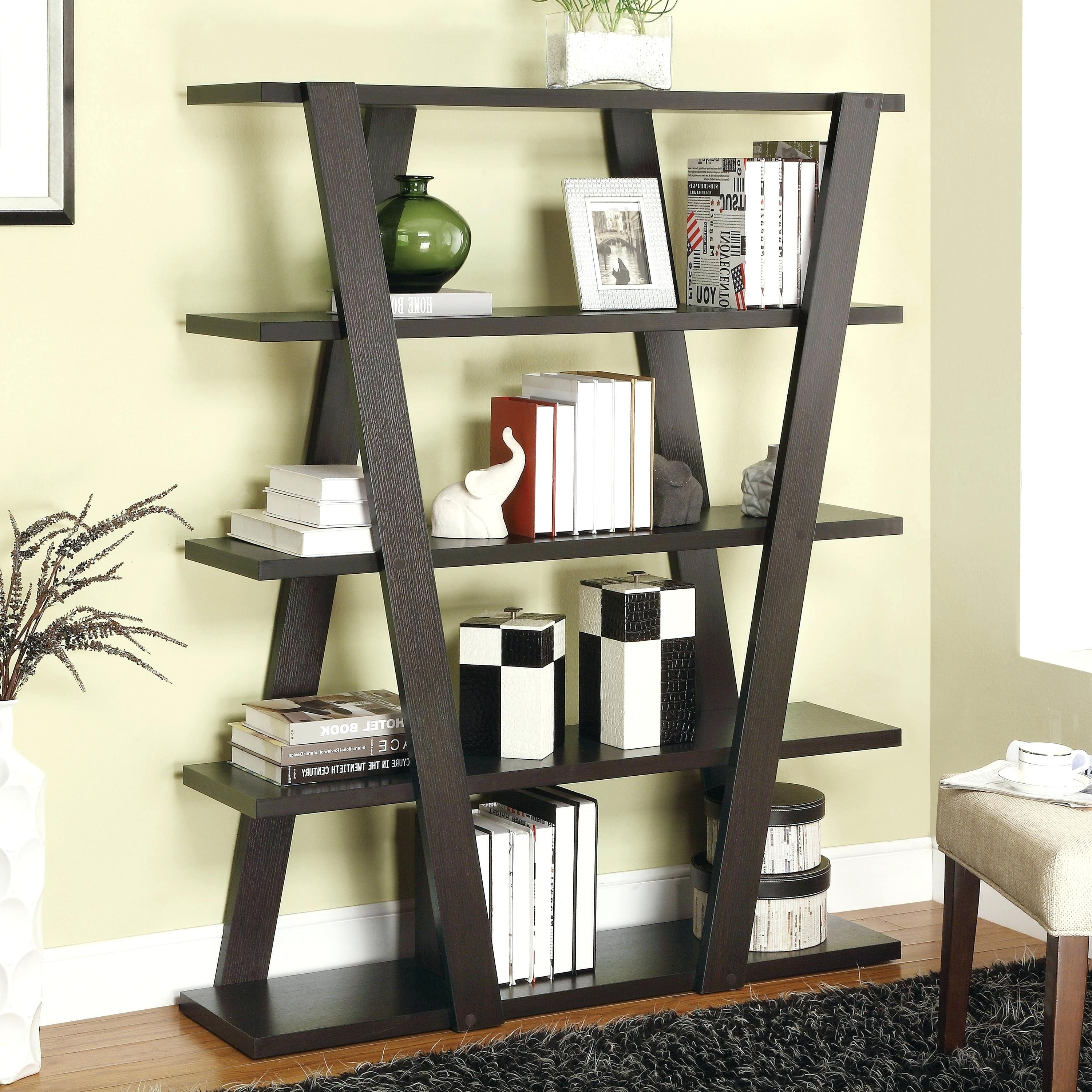 Favorite Unusual Bookcases (View 4 of 15)