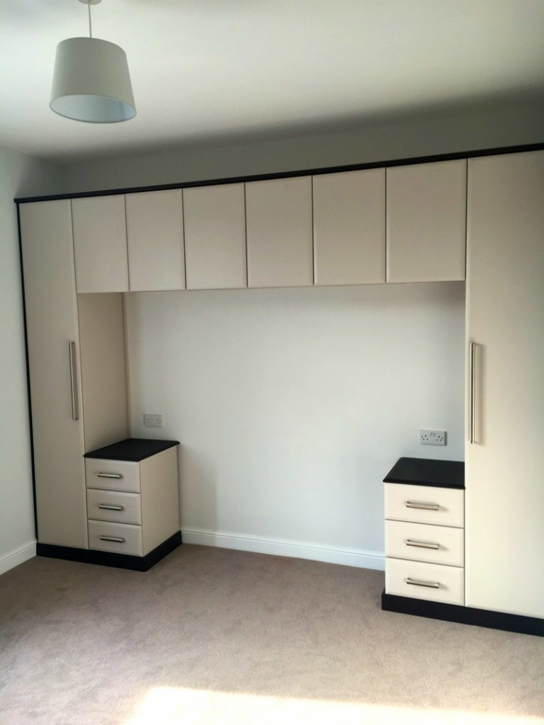 Fitted Study Furniture For Most Popular Fitted Study Bedroom Pull Down Bed Designs Fitted Bedrooms Small (View 4 of 15)