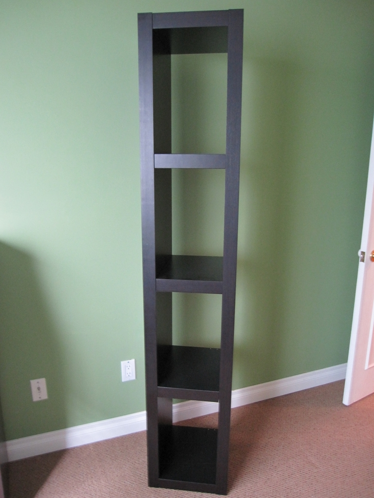 Featured Photo of Ikea Lack Bookcases