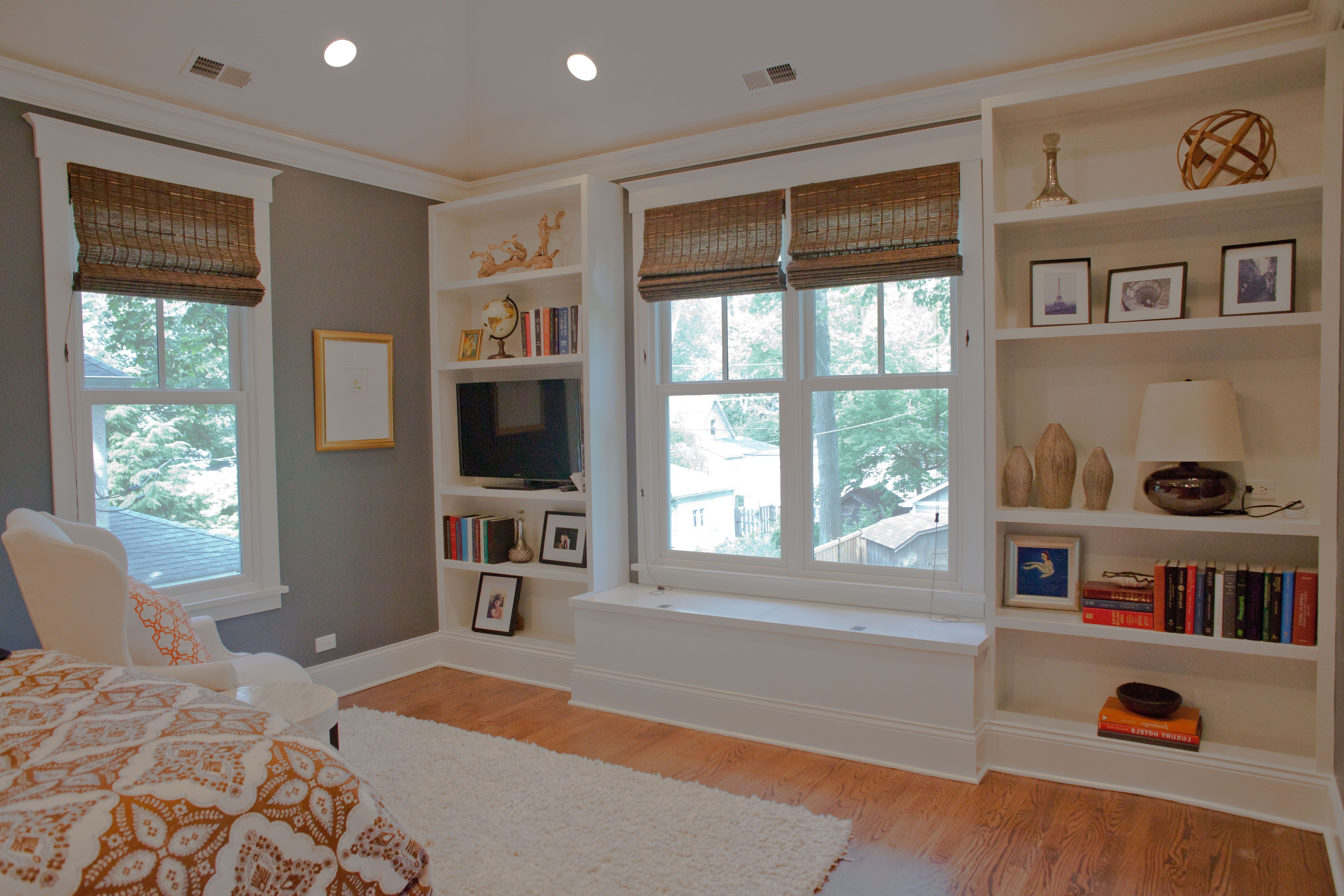 For The Home With Regard To Trendy Bedroom Bookcases (View 8 of 15)