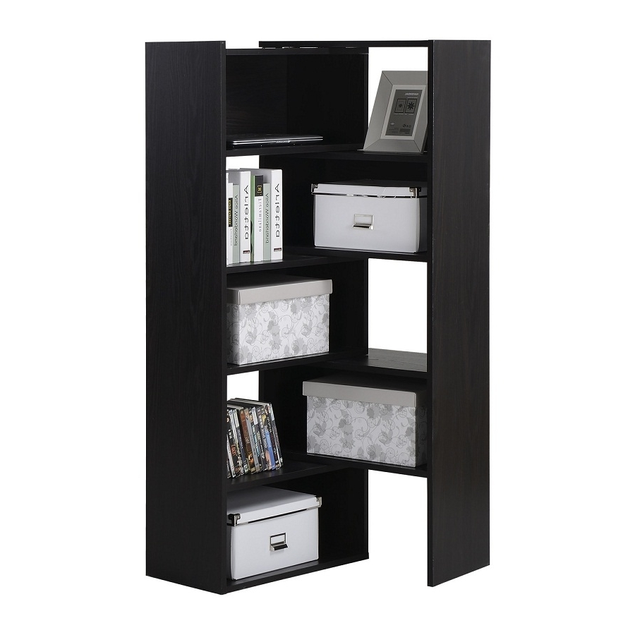 Free Cornerse Building Planscorner White Plans Design Ikea With Well Known Black Corner Bookcases (View 1 of 15)