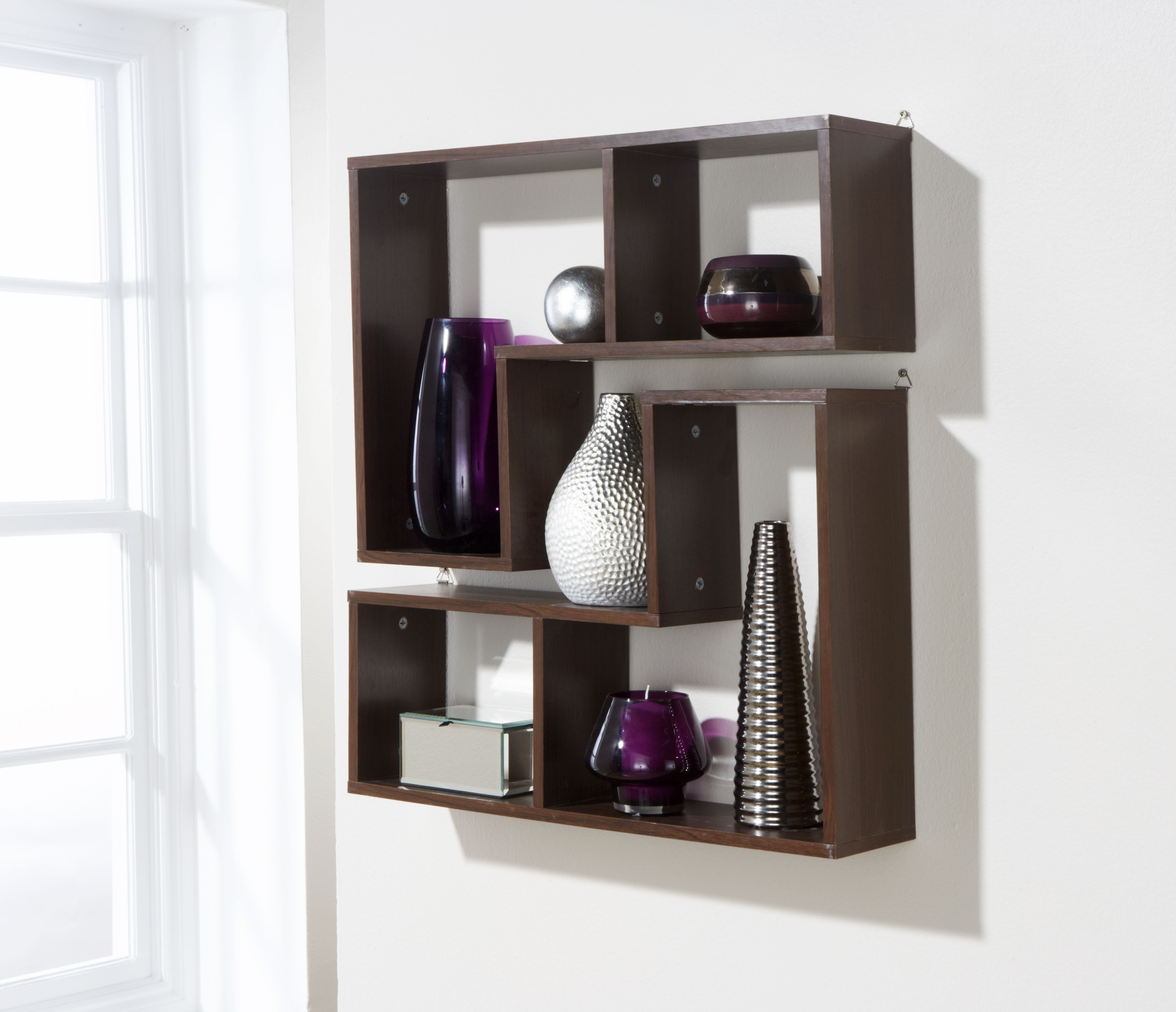 Full Wall Shelving Units With Regard To Trendy Decorative Full Wall Shelving Units – Wall Units Design Ideas (View 12 of 15)