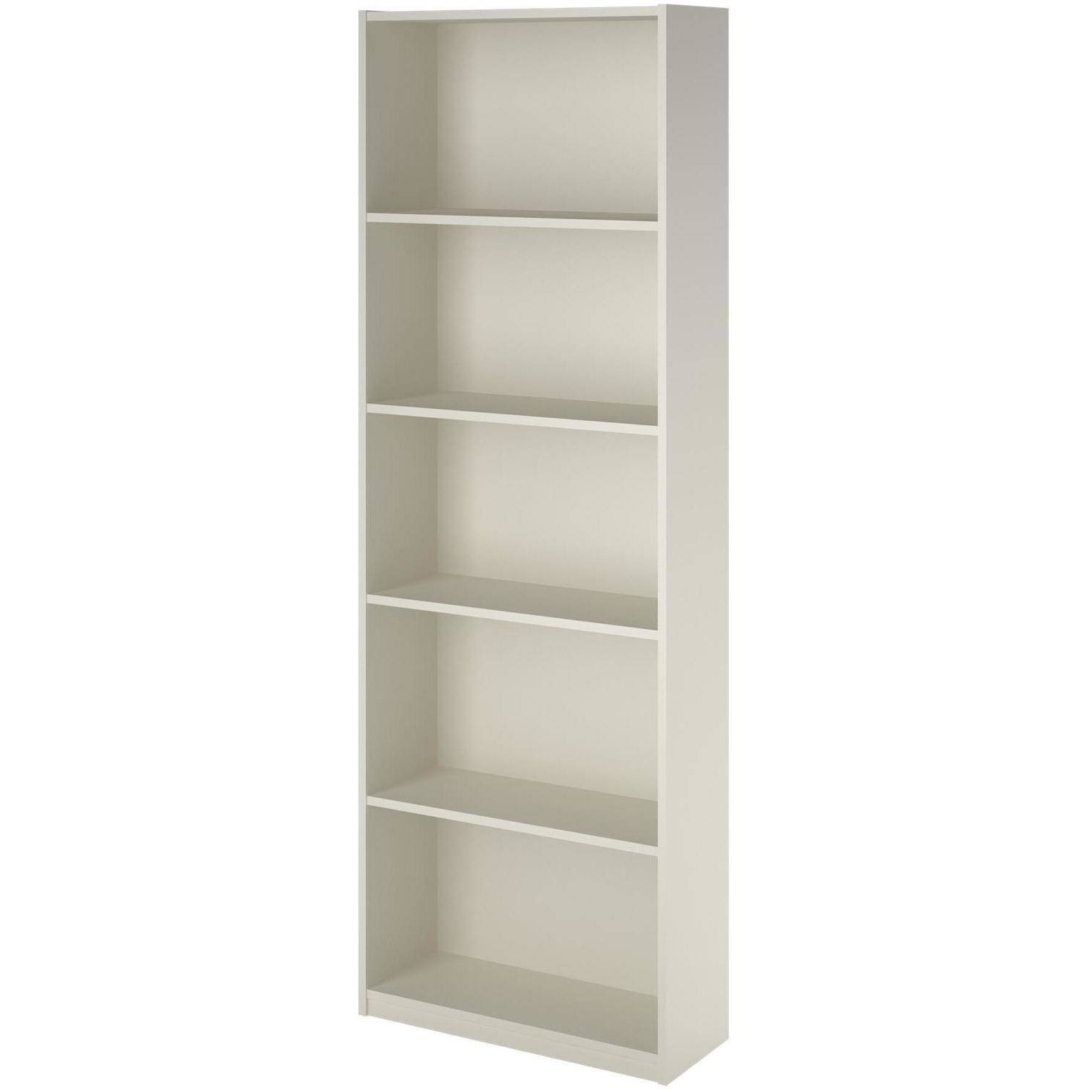 Furniture : Amazing Bookcases From Walmart Awesome Ameriwood 5 In Widely Used 5 Shelf Bookcases (Gallery 7 of 15)