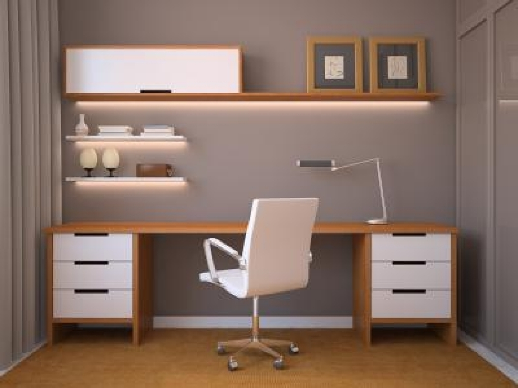 Furniture For Home Office Home Office Fitted Office Furniture Regarding Widely Used Fitted Office Furniture (View 10 of 15)