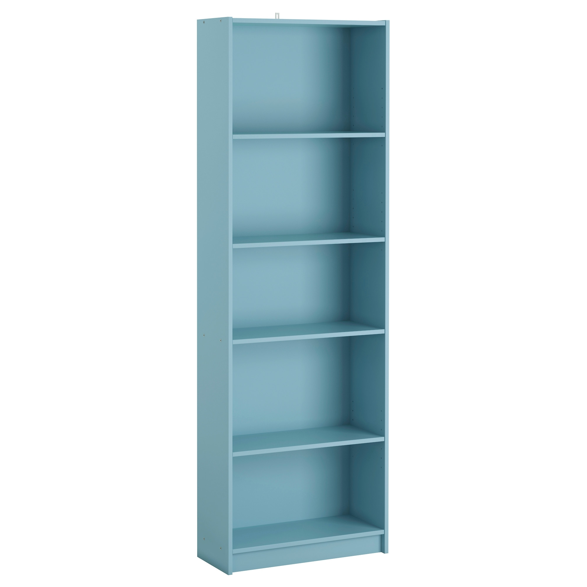 Furniture Home: Billy Bookcase With Glass Doors Dark Blue Ikea In Well Known Blue Bookcases (View 8 of 15)