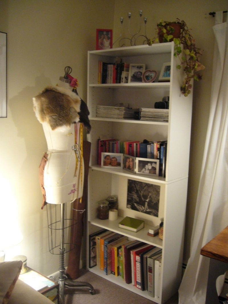 Featured Photo of Target Room Essentials Bookcases