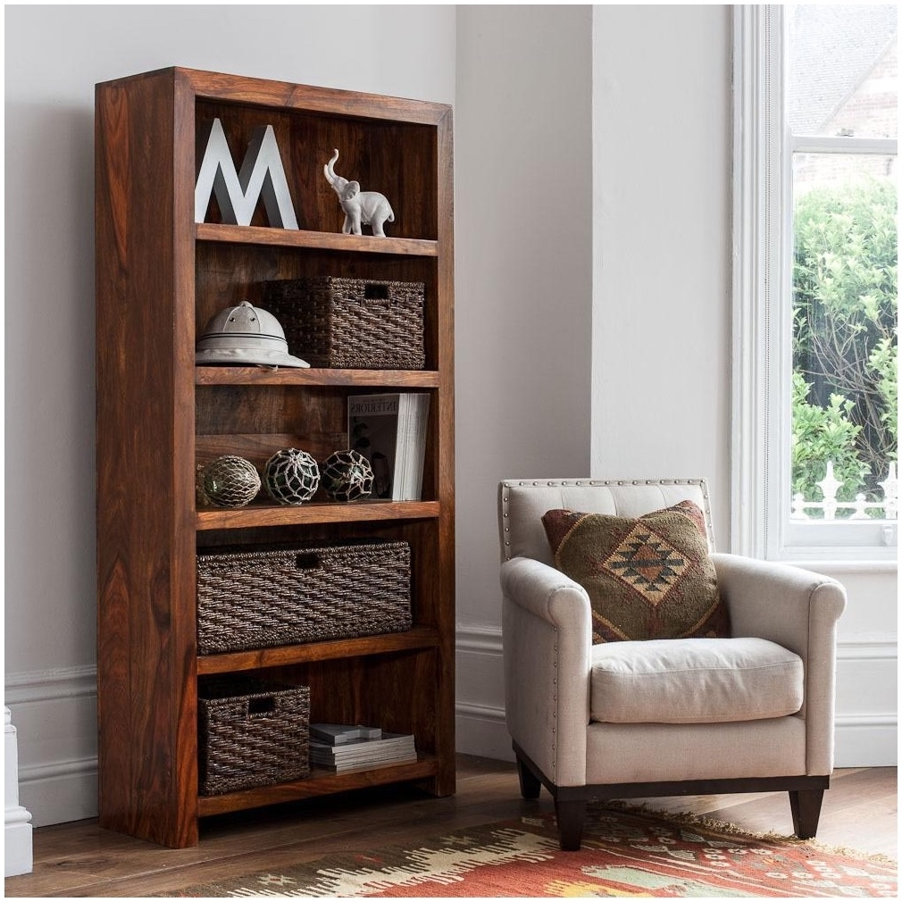 Furniture Home: West Elm Industrial Storage Modular Desk Aptdeco With Best And Newest West Elm Bookcases (View 8 of 15)