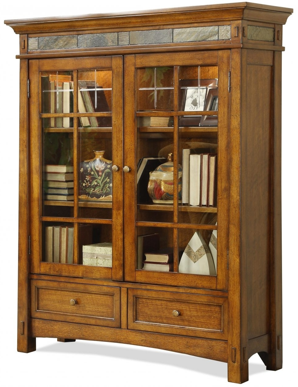 Furniture Home: Wooden Bookcases Furniture Home Large Solid Wood Within Current Large Solid Wood Bookcases (View 5 of 15)