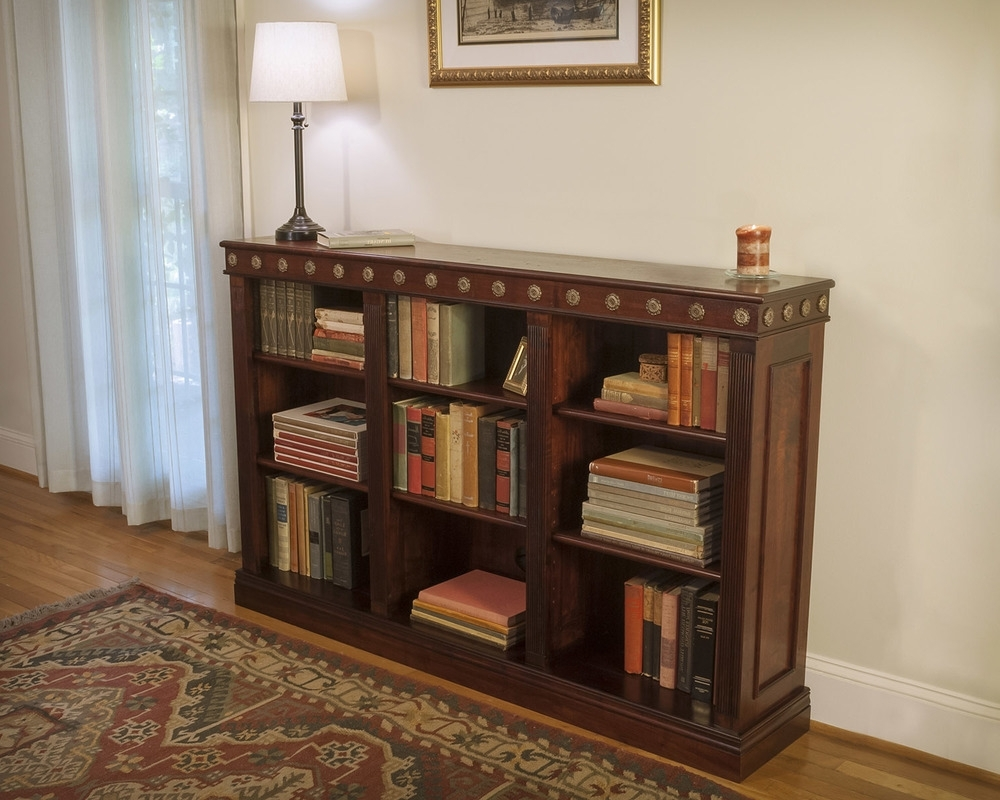 Furniture With Regard To Traditional Bookshelves Designs (View 5 of 15)