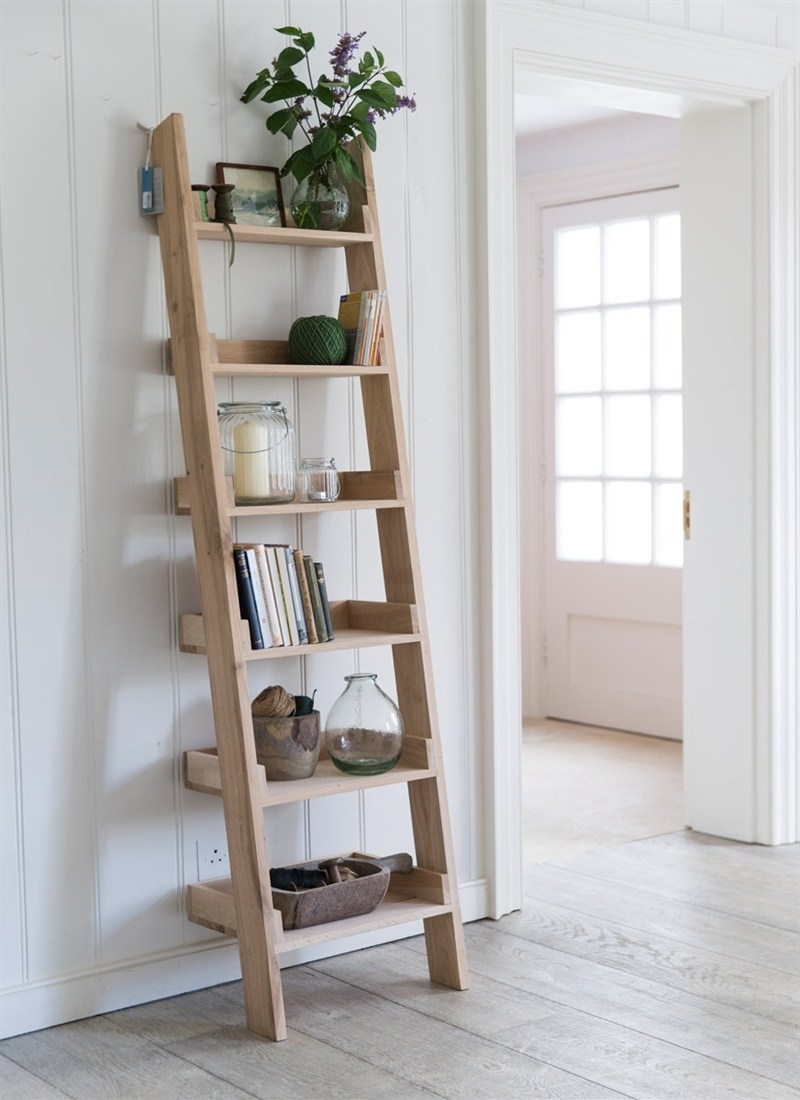Garden Trading Regarding Oak Shelves (Gallery 13 of 15)