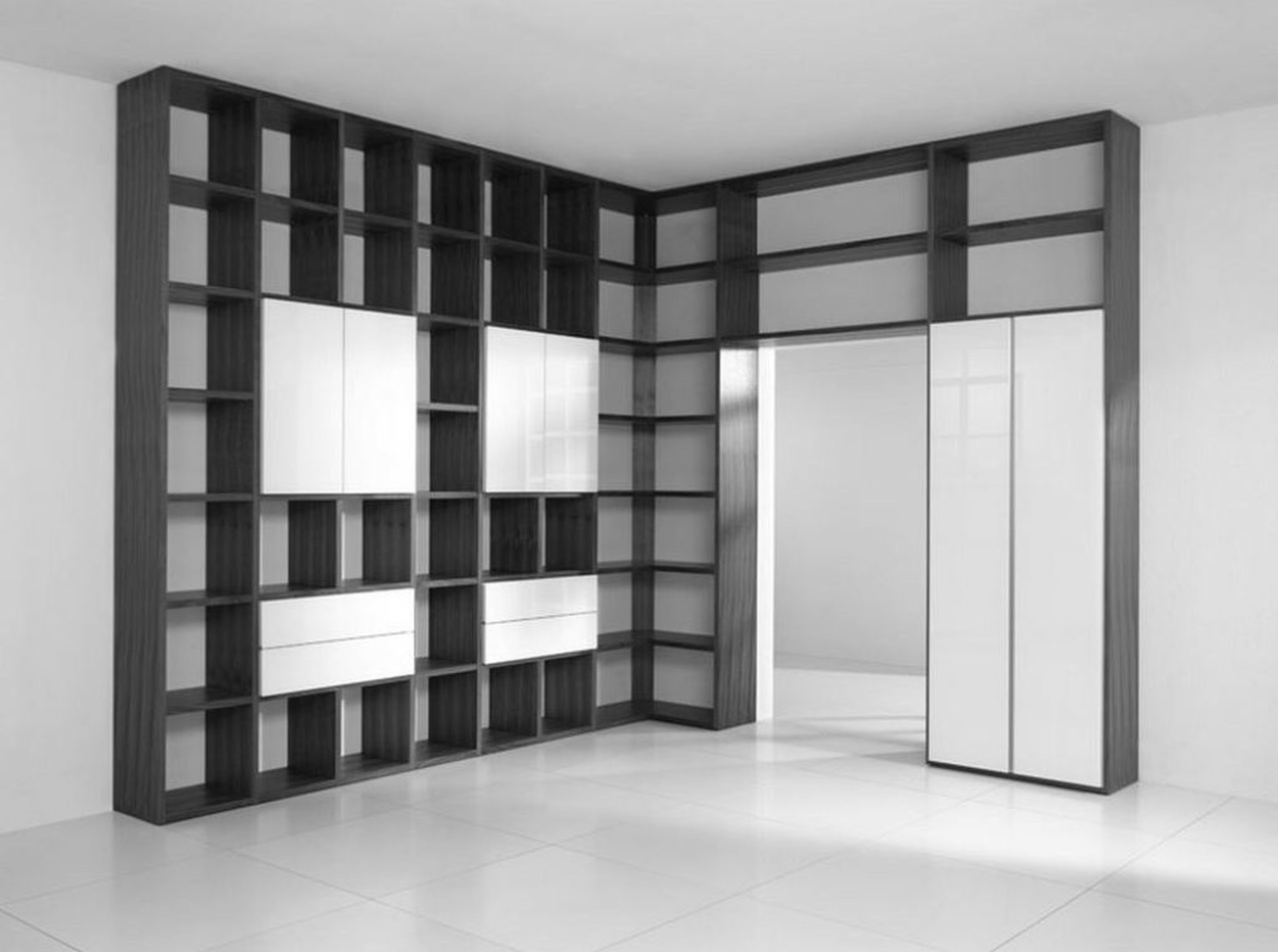 Hanging Bookshelf For Nursery ~ Idolza Inside Most Popular Large Bookshelves Units (View 10 of 15)