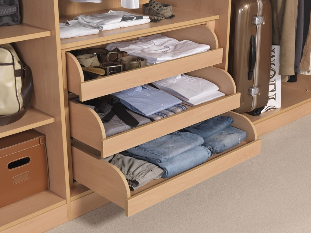 Hartleys Bespoke Fitted & Freestanding Furniture In Skipton Pertaining To Favorite Drawers For Fitted Wardrobes (View 10 of 15)