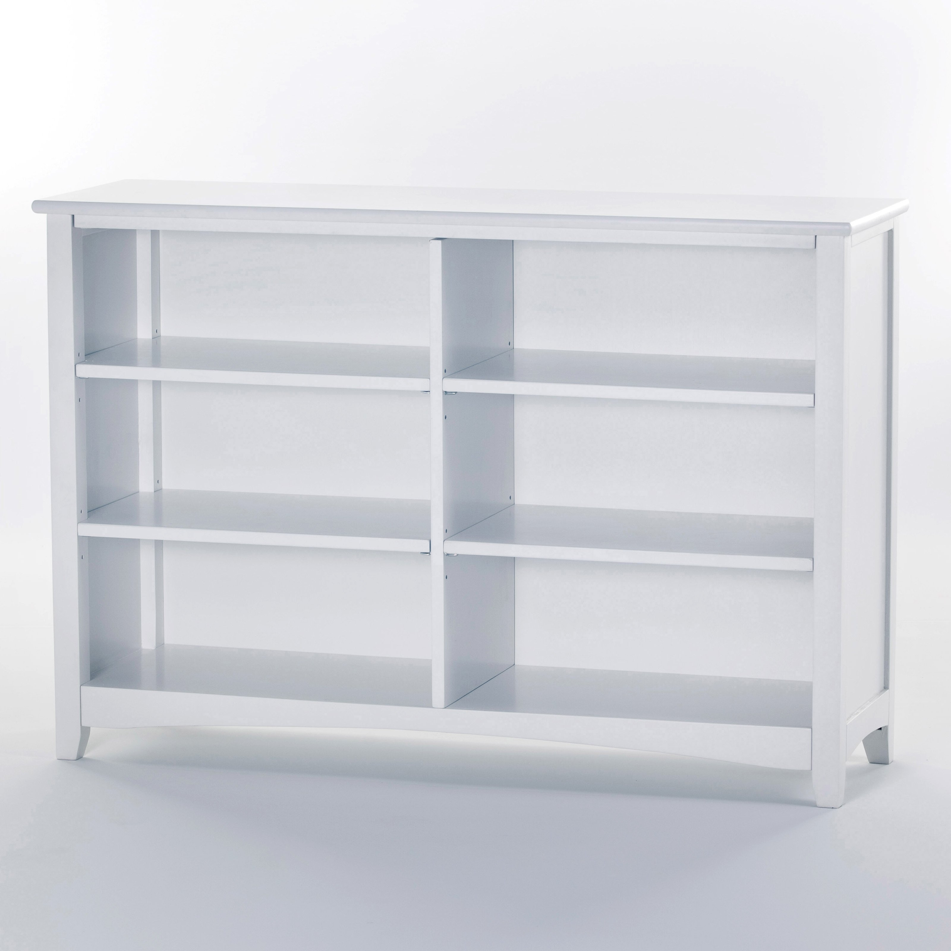 Hayneedle In Widely Used Long Horizontal Bookcases (View 11 of 15)