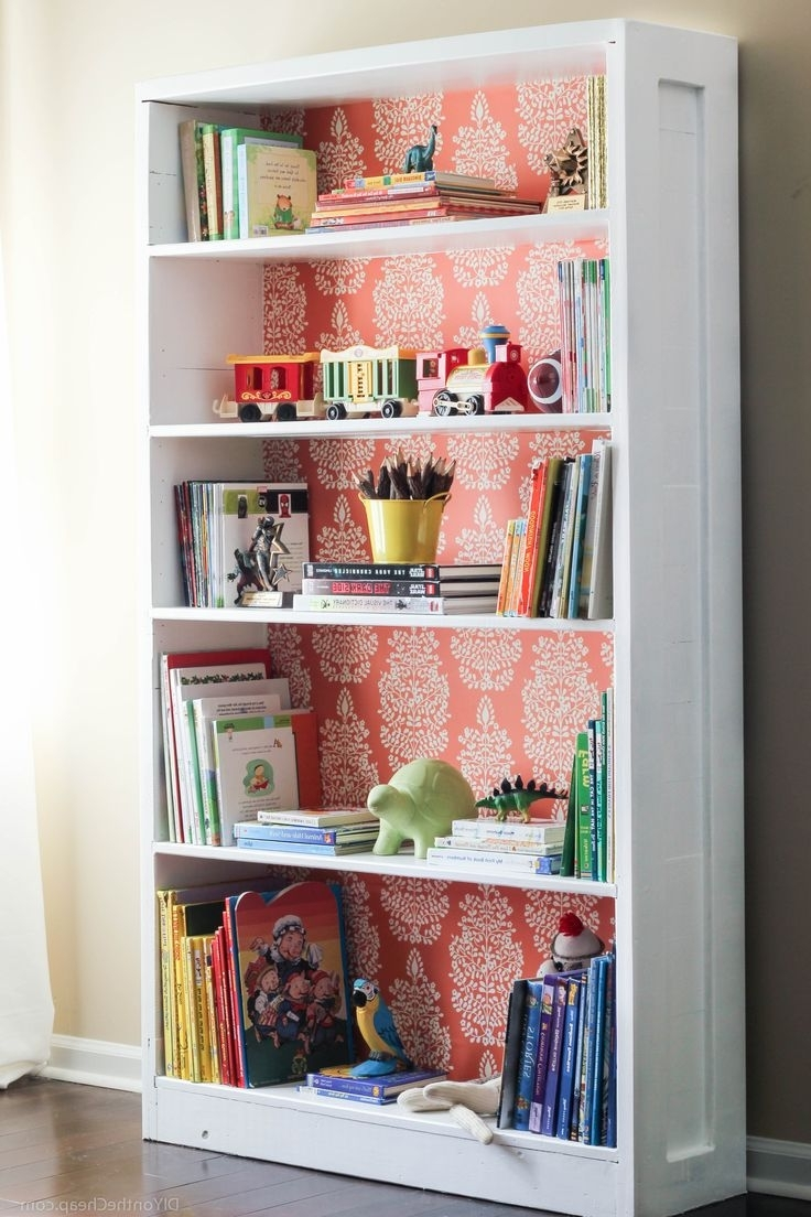 Home Design: Home Design Best Cheap Bookshelves Ideas On Pinterest With Regard To 2018 Cheap Bookcases (View 9 of 15)