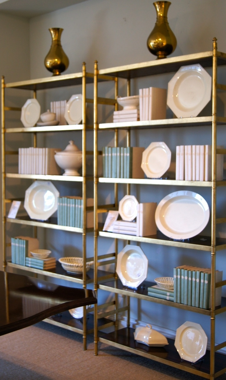 Home Ideas, Apartments And Inside 2017 Etagere Bookcases (View 10 of 15)