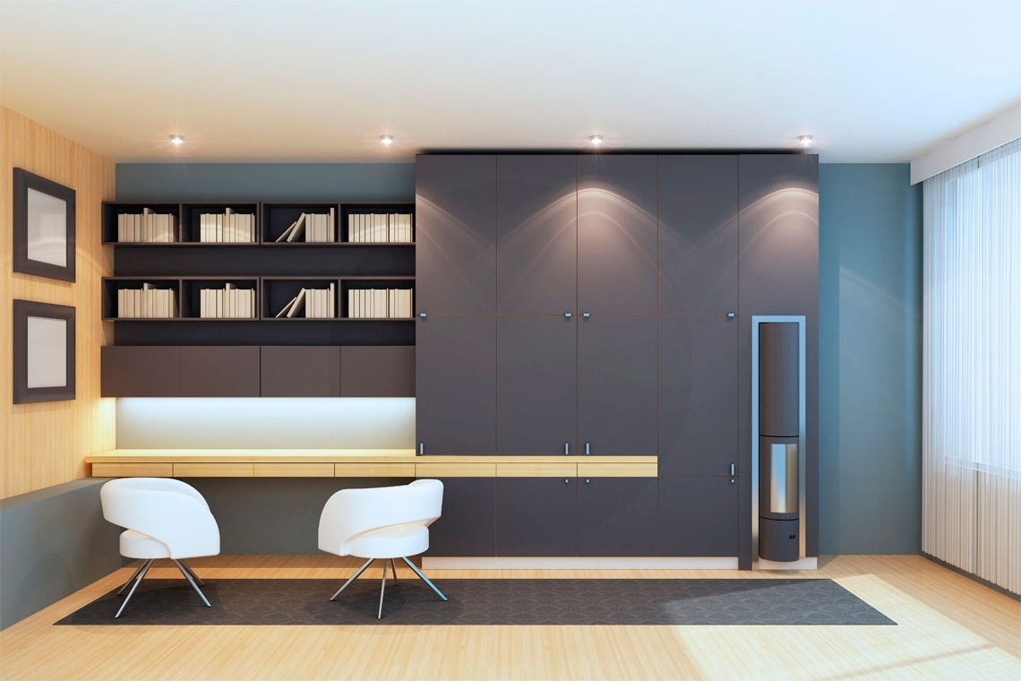 Home Office Furniture, Home Office Furniture West Sussex, Home Inside Widely Used Home Study Furniture (View 6 of 15)