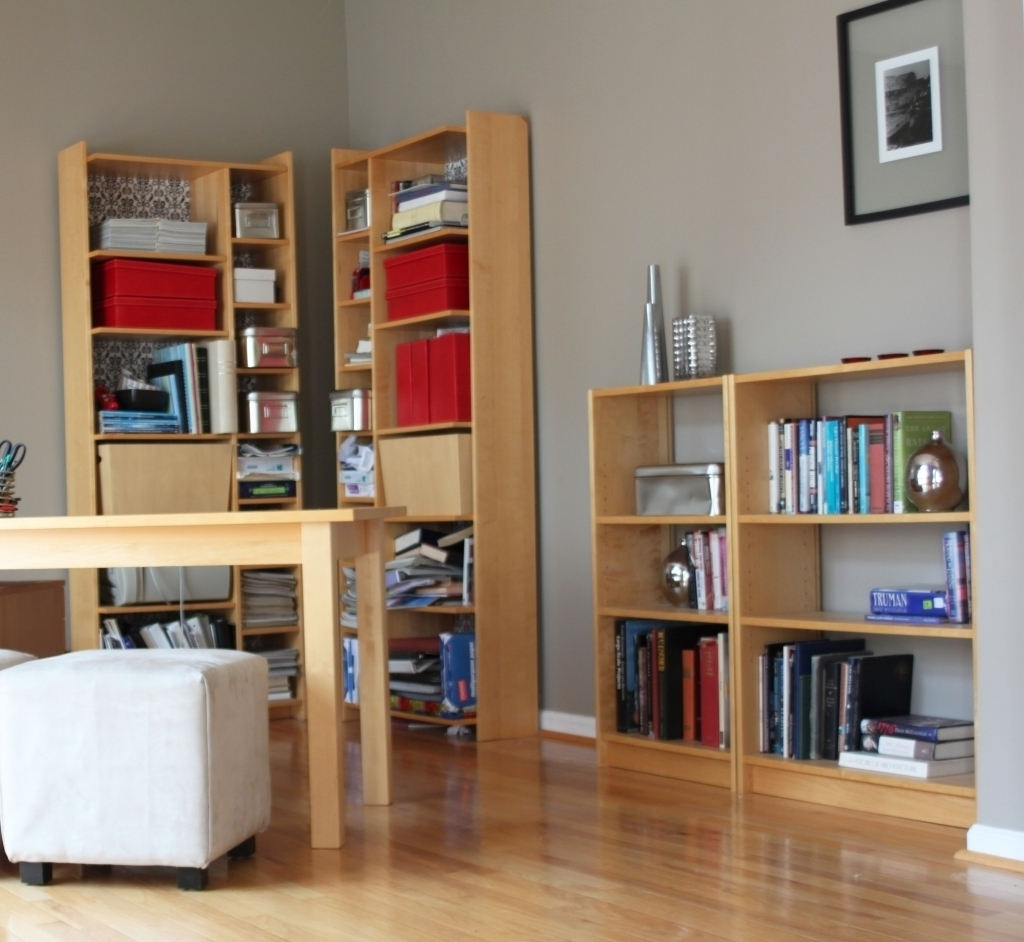 Homemade Bookcases In Most Current Homemade Trophy Shelves Homemade Bookcase Ideas Homemade Invisible (View 9 of 15)