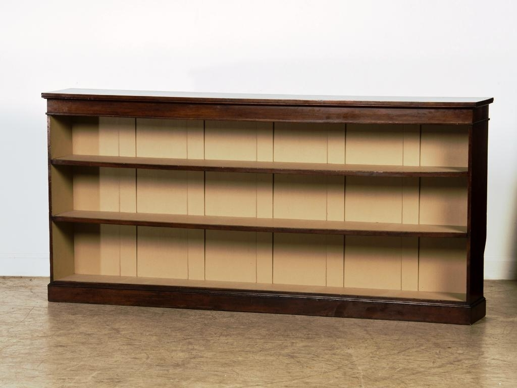 Featured Photo of Horizontal Bookcases