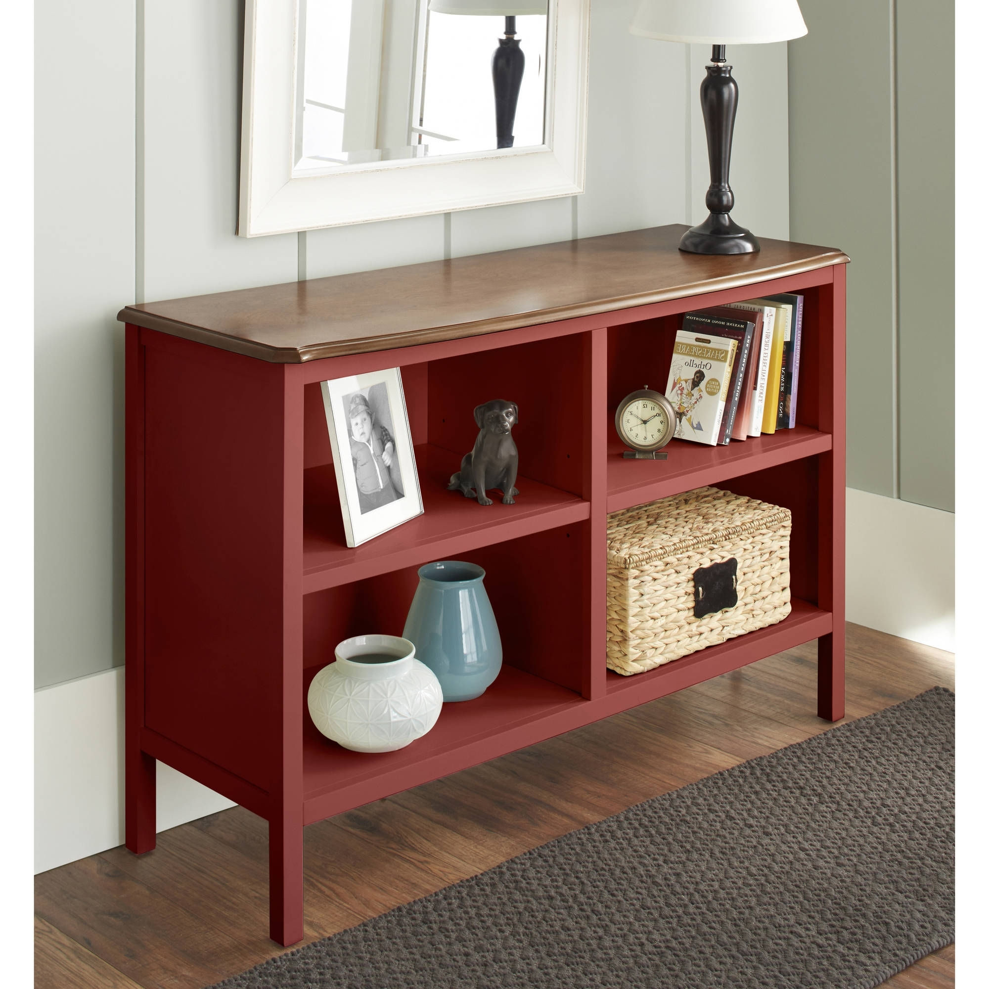 15 Best Collection of Horizontal Bookcases