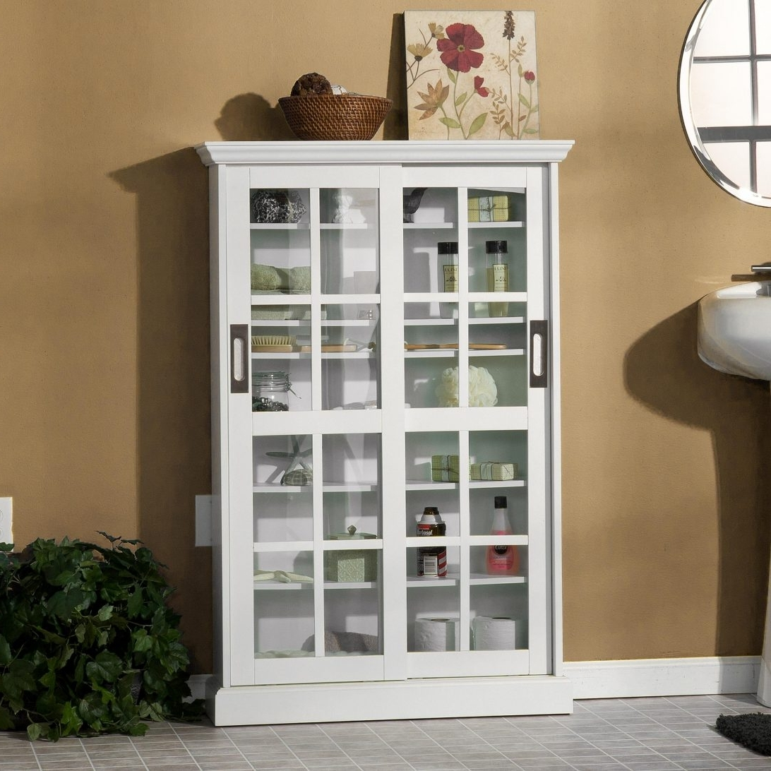 How To Put Together A Mainstays 5 Shelf Bookcase Also Sauder With In Newest Mainstays 5 Shelf Bookcases (View 14 of 15)