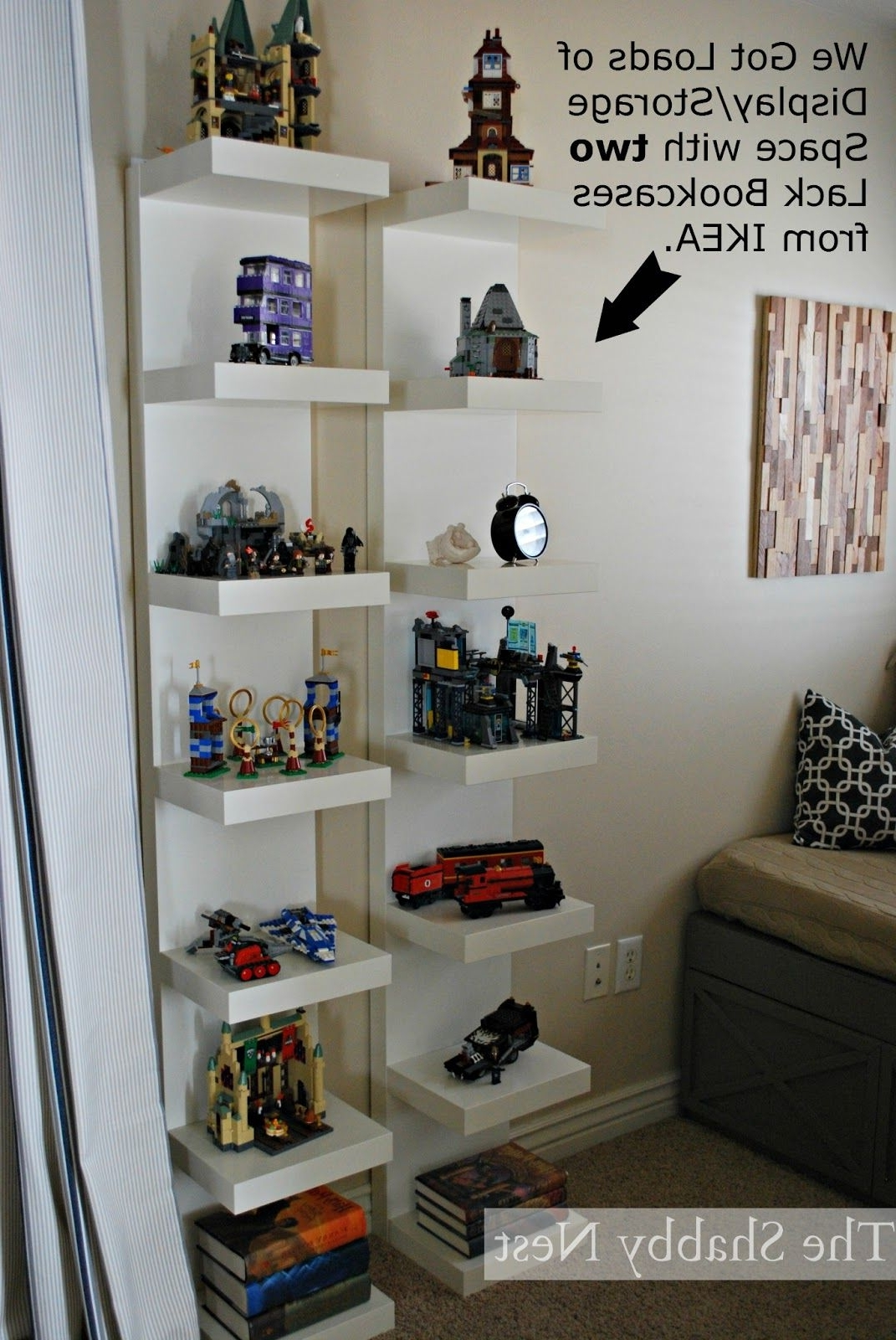Ikea Boys Lego Bedroom Ideas (Gallery 13 of 15)
