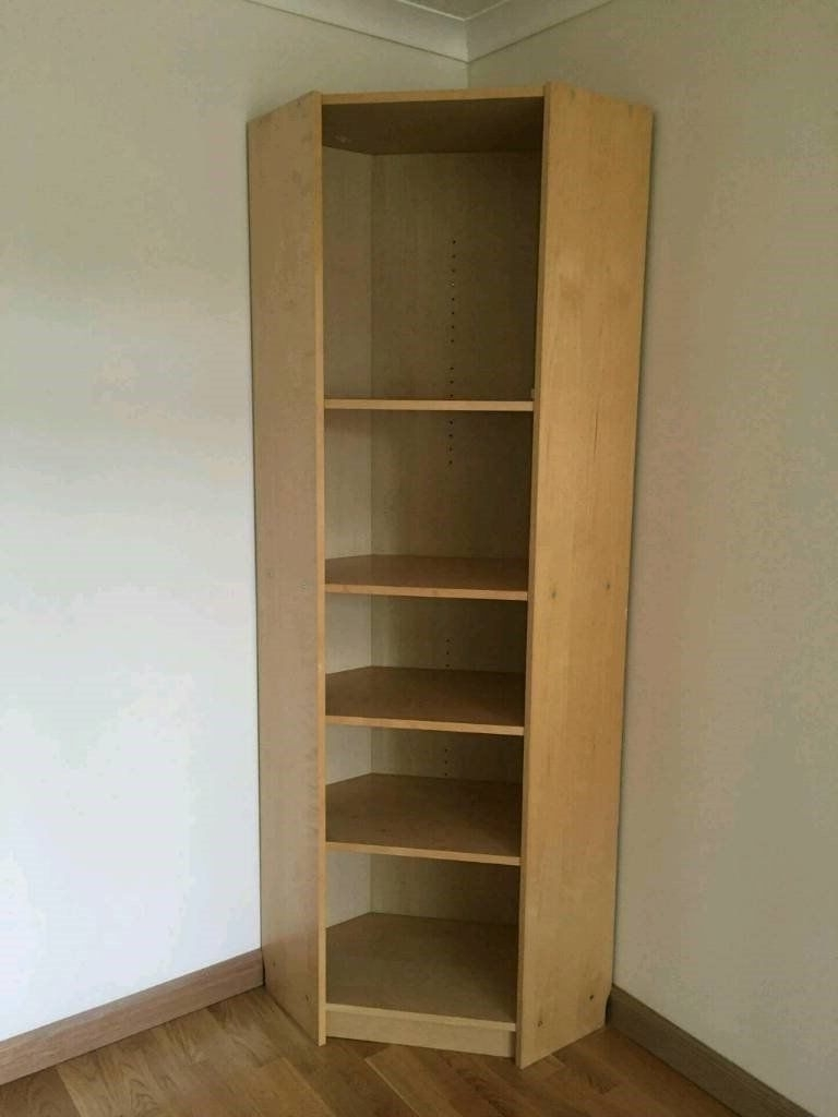 Ikea Corner Bookcases With Best And Newest Ikea Billy Corner Bookcase (Gallery 5 of 15)