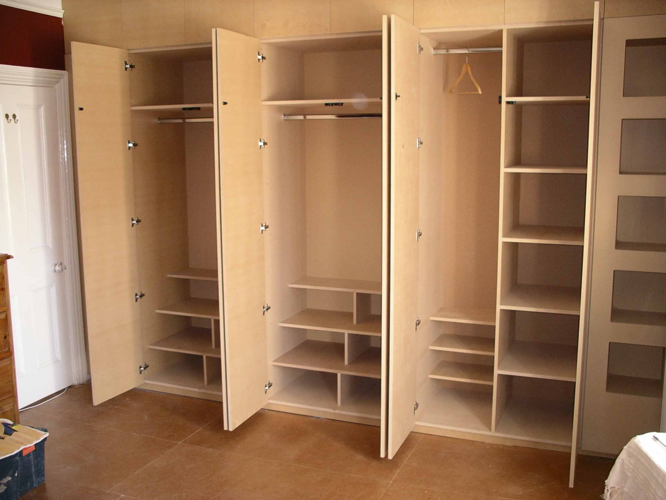 Images Of Wall Wardrobes Nyc To Closet Built In Custom Wardrobe With Well Known Built In Cupboard Shelving (View 8 of 15)