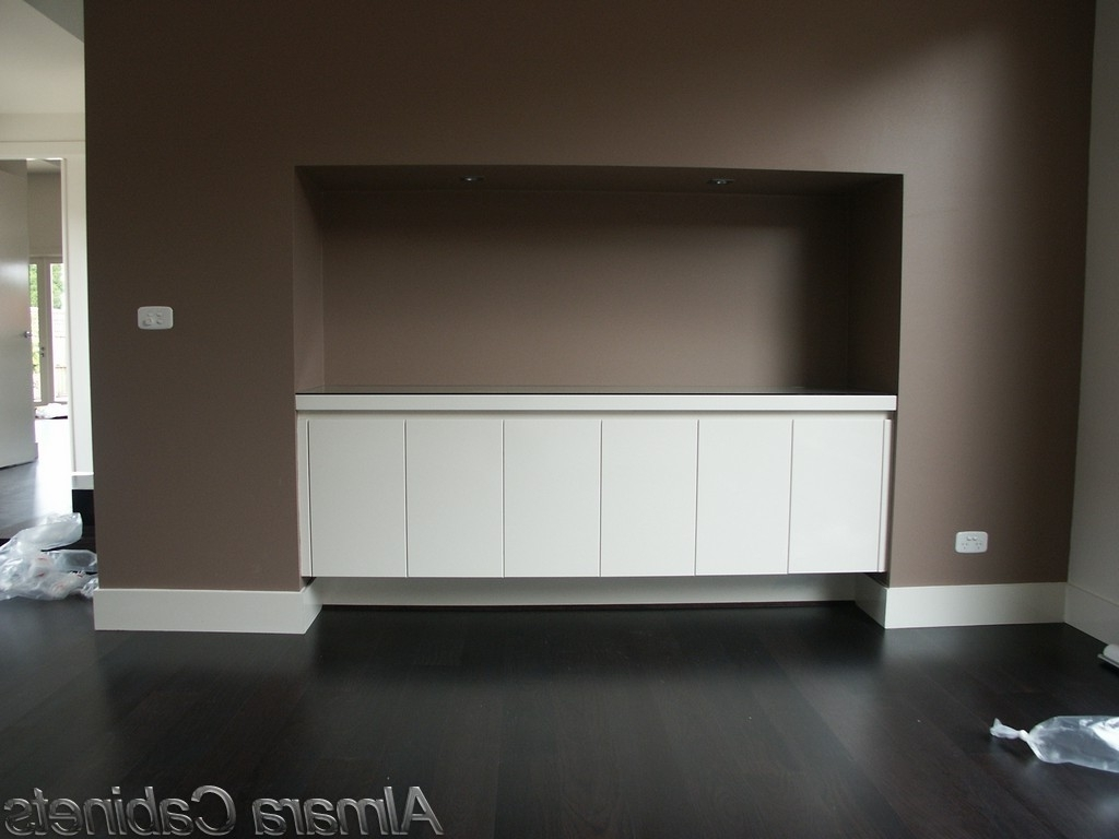 In Built Wardrobes (Gallery 13 of 15)