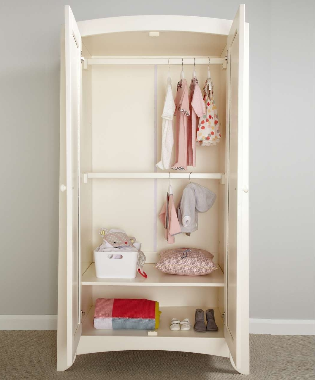 Interior With Regard To Wardrobes For Baby Clothes (Gallery 6 of 15)