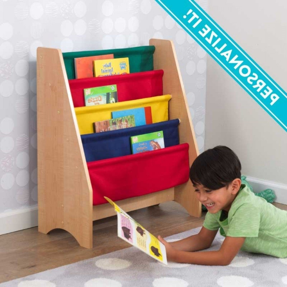 Kidkraft Pertaining To Popular Kidkraft Bookcases (View 6 of 15)