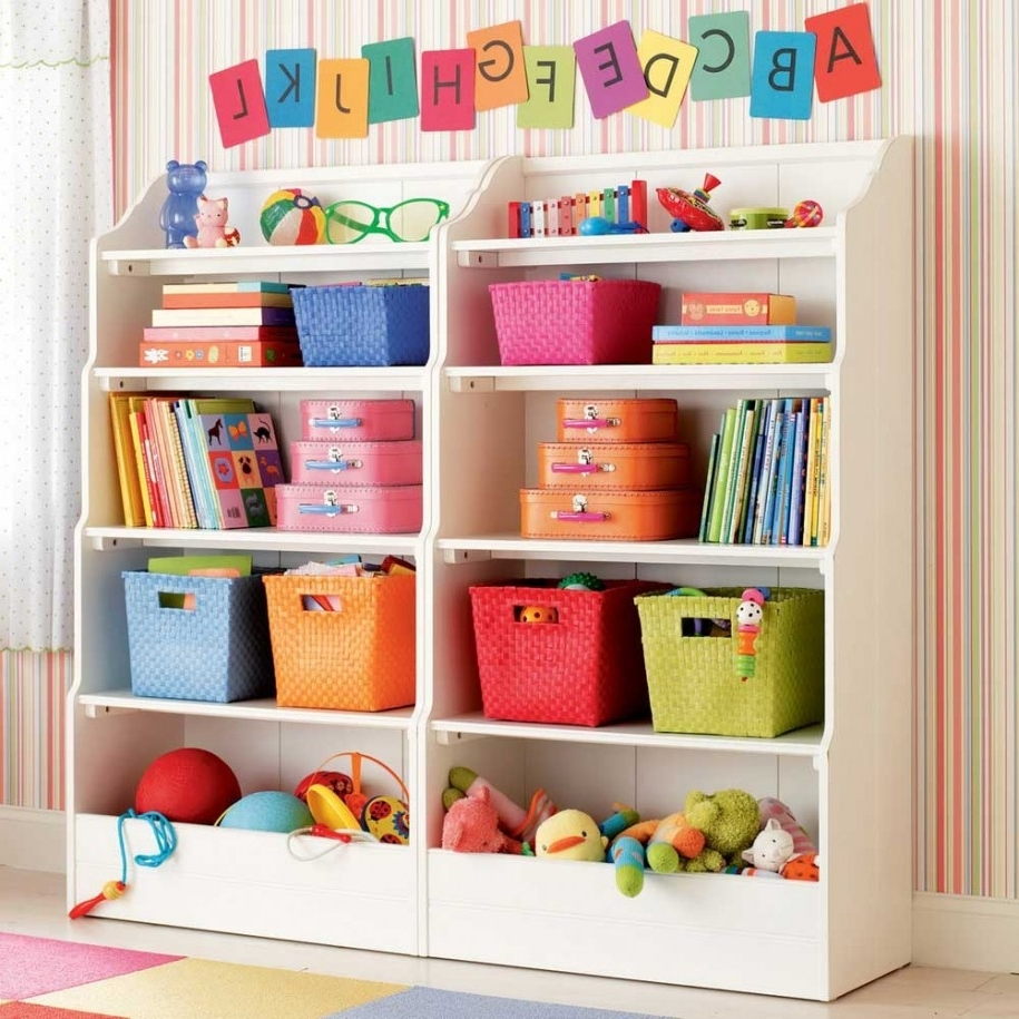 Kids Bookcases Pertaining To Favorite Kids Bookcase Bookcases Hoctropro Kids Bookcase In Bookcase Style (View 14 of 15)