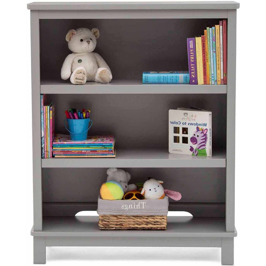 Kids Bookcases Throughout Newest Kids Bookcase Buying Tips – Pickndecor (Gallery 2 of 15)