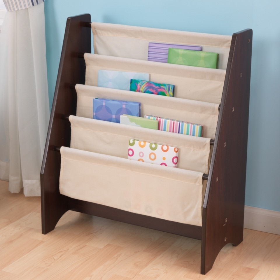 Kids Bookshelves & Bookcases Kidkraft Kidkraft Bookcase In With Preferred Kidkraft Bookcases (View 10 of 15)