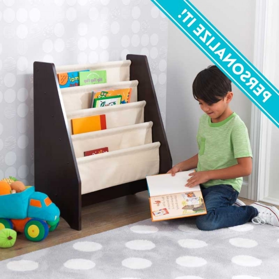 Kids Bookshelves & Bookcases (View 8 of 15)