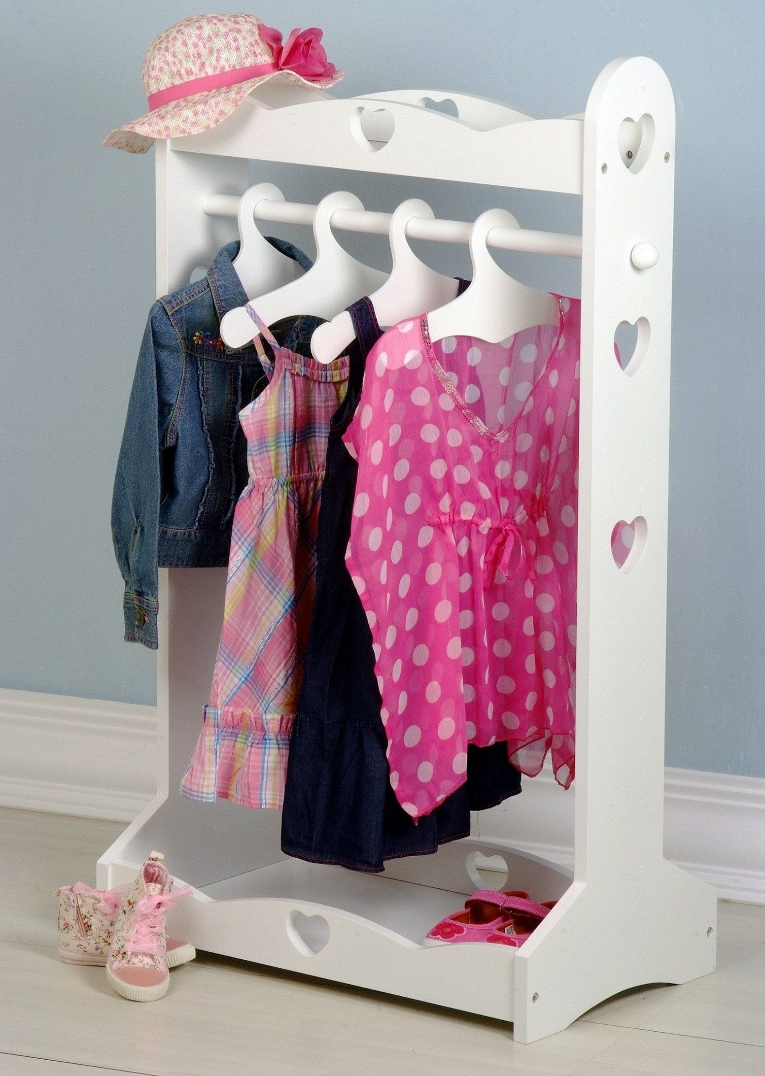 Kids Dress Up Wardrobes Closet Regarding Well Known Top Photo Of Kids Dress Up Wardrobe Closet Luxury Wardrobe (View 8 of 15)