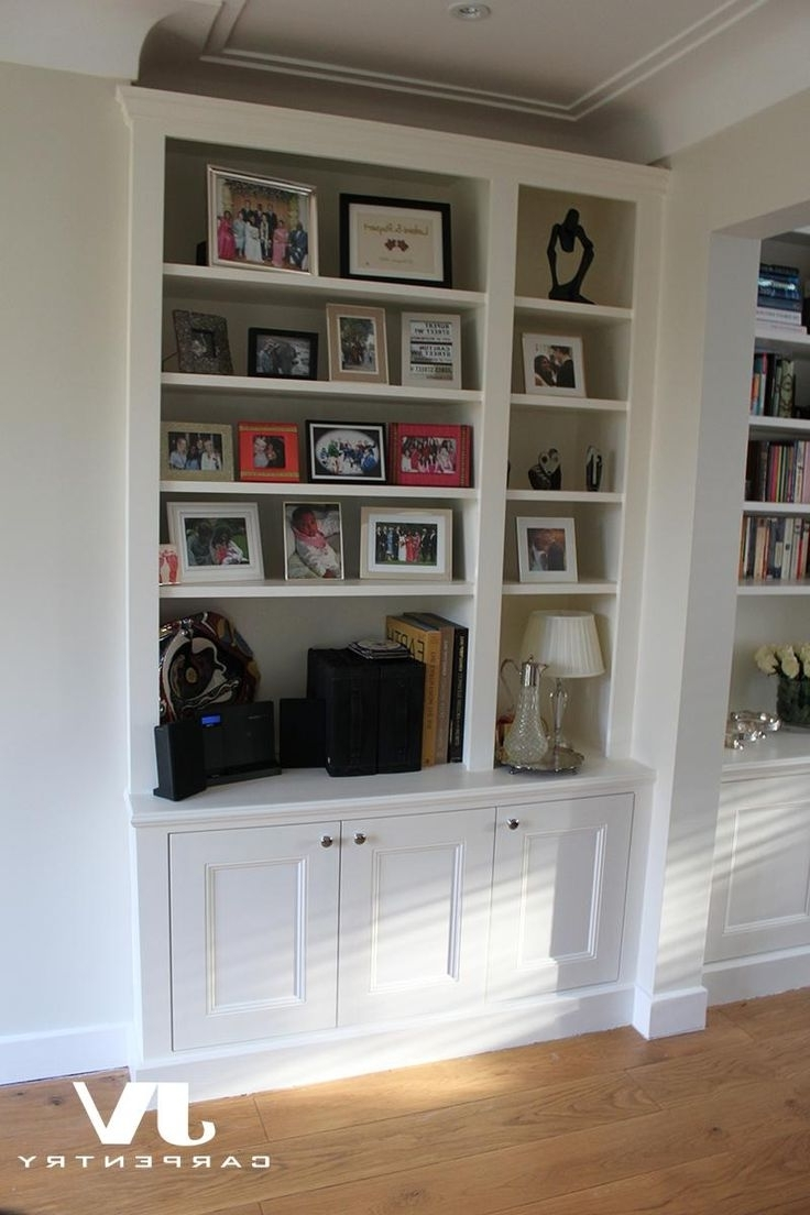 Latest 81 Best Fitted Furniture – Wardrobes, Cupboards, Shelving Images Throughout Fitted Shelves (View 8 of 15)