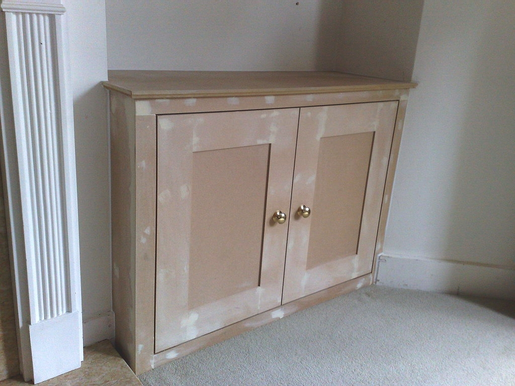 Latest Handmade Cupboards Inside Wardrobe Company, Floating Shelves, Boockcase, Cupboards, Fitted (View 10 of 15)
