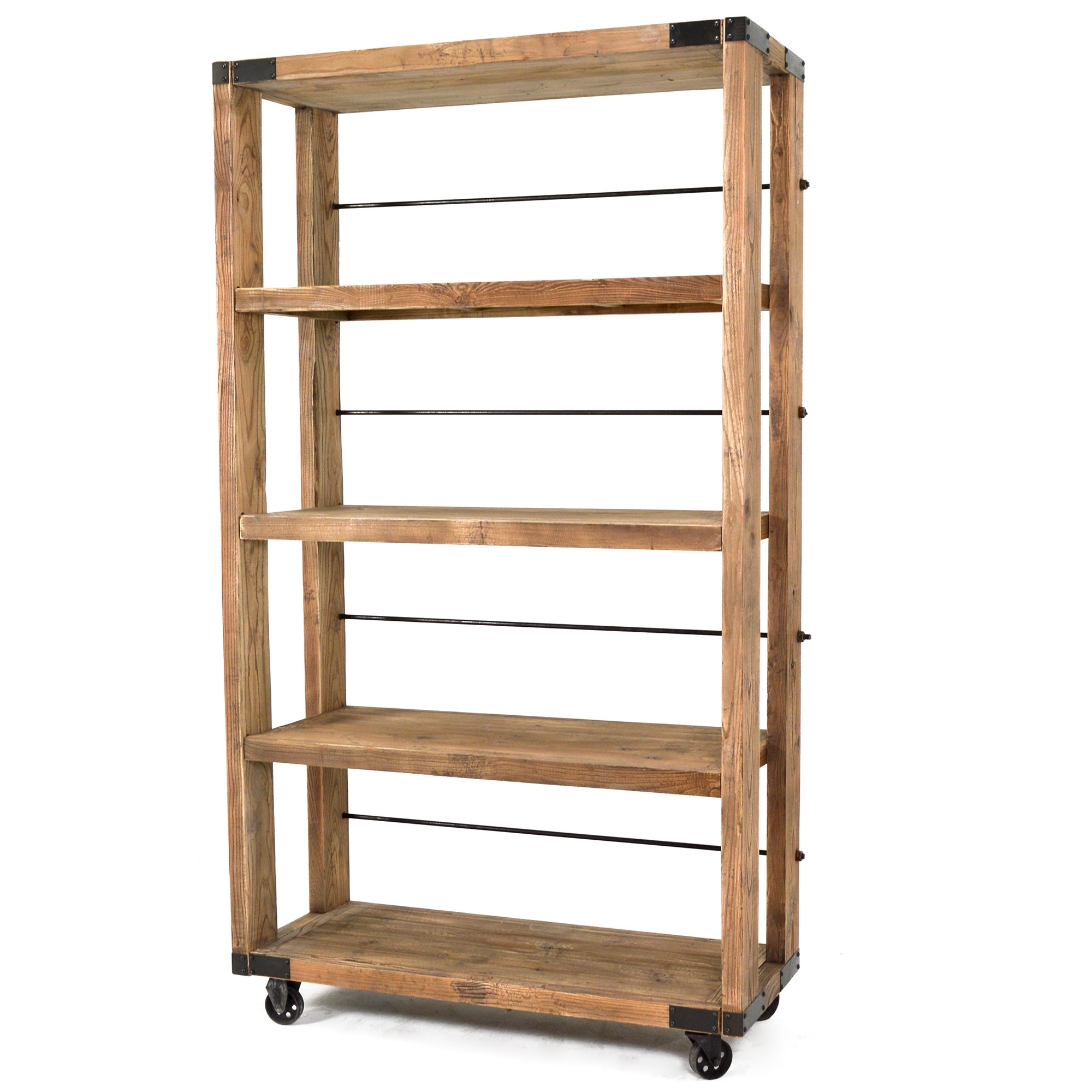 Featured Photo of Rolling Bookcases